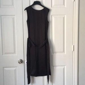 Silk JCrew Dress